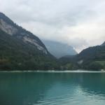 אגם טנו: לצלול לתוך הטורקיז