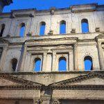 בורונה התנהג כרומאי – בעקבות ורונה הרומית