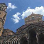 ביקור בדואומו של אמאלפי (קתדרלת אנדריאס הקדוש)