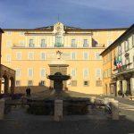 קסטל גנדולפו: ביקור במעון הקיץ של האפיפיור