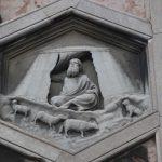 מגדל הפעמונים של פירנצה: האגדה על ג'וטו והכלב
