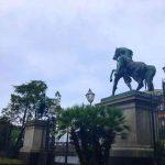 נאפולי: מאלפי הסוסים של קצין הארטילריה הרוסי