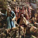 נאפולי: מסורת סצינת המולד (Presepe) של סן גרגוריו ארמנו
