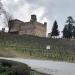 חבל פיימונטה: טירת גרינצנה קאבור – מחקלאות לאיחוד איטליה
