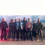 נאפולי מוזיקה וכדורגל: אולטראס (Ultras) סרט חדש בנטפליקס