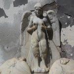 שירת הסירנה פרתנופה, האם הבתולה של העיר נאפולי