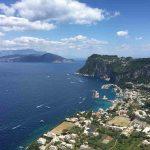 קאפרי: במעלה המדרגות הפיניקיות