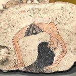 טורינו: הרקדנית האקרובטית של המוזיאון המצרי