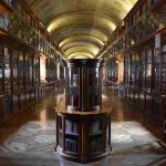 הספרייה המלכותית של טורינו: קודקס מעוף הציפורים ואוצרות נוספים