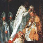 מוג לב או קדוש הרואי: הסירוב הגדול של האפיפיור סלסטינוס החמישי
